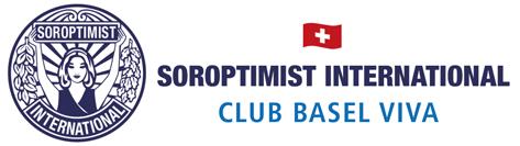 Soroptimist Basel Viva